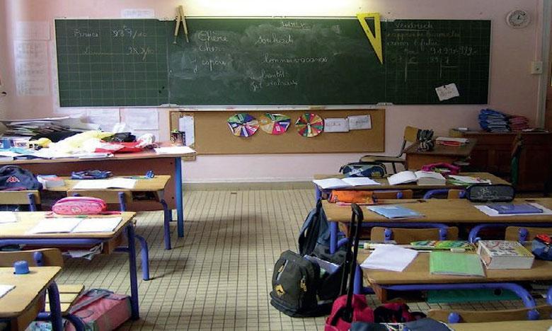 Le préscolaire au Maroc : Eléments de contexte et problématique
