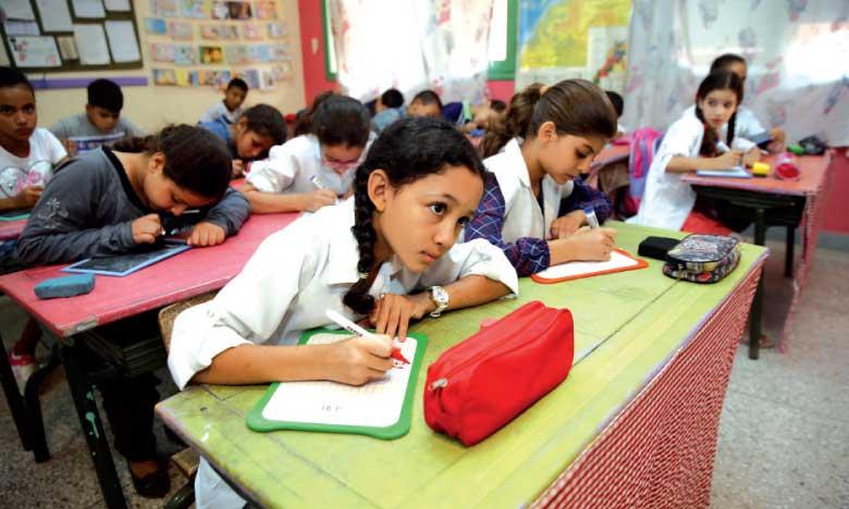 Les élèves casablancais sensibilisés à la science au service du développement