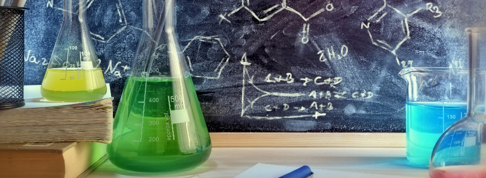 L'enseignement de la chimie, vers de nouveaux modèles didactiques
